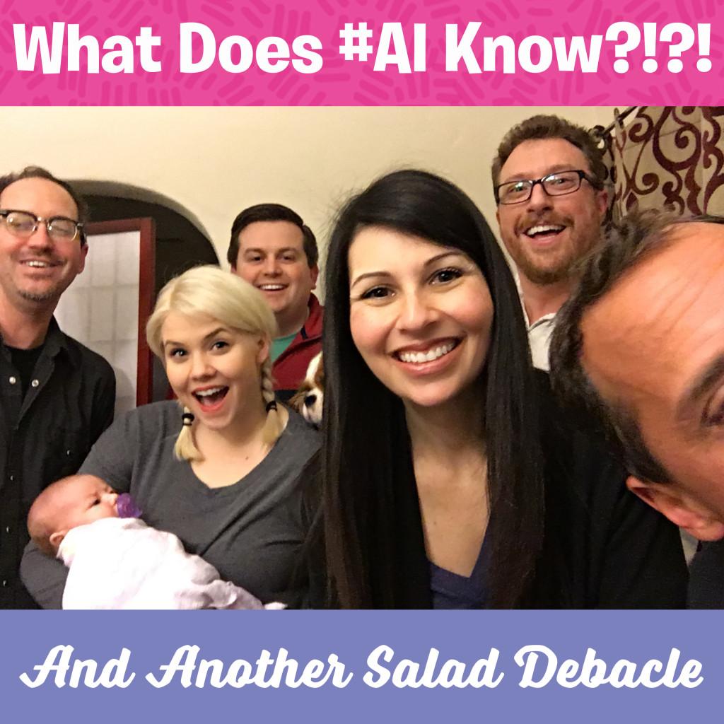 ARIYNBF What Does Al Know