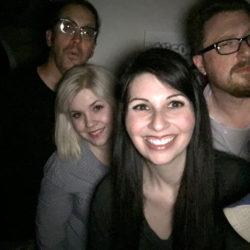 The Blackout Episode
