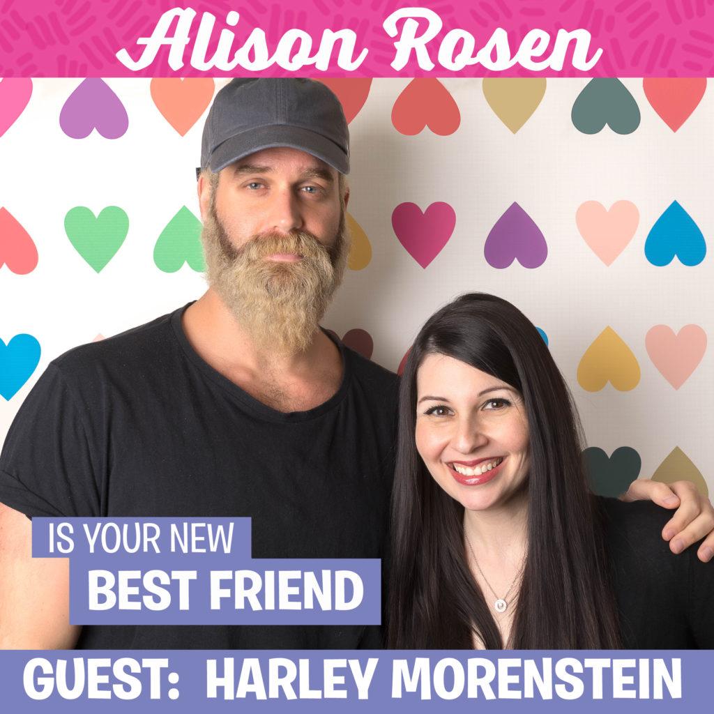 Harley Morenstein House