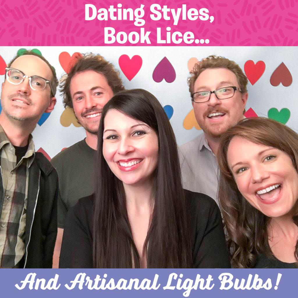 dating light bulbs